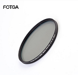 FOTGA CPL Polariscope Filter Protective Polarizing Filter Lens for DSLR Camera