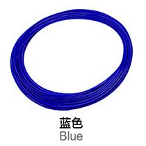 3D Printing Pen Accessories Drawing Printing Filament PLA plastic 5m/bag Low Temperature Version Healthy Environmental s