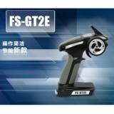 Flysky FS-GT2E 2CH Remote Control Transmitter TX + Receiver RX for Car Boat GT2E
