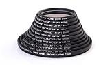 FOTGA MCUV Filter Protective multi-Film 37-62mm Lens for DSLR Camera