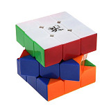 57MM Dayan Third Order Intelligence Cube Cube Guhong generation six-color finished F08607-GLBK8 Rc Spare Parts