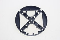 Toys V262 V262-05 Main Frame 6CH 2.4G UFO Rc Spare Part Parts Accessories Rc Helicopter