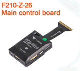 Walkera F210 RC Helicopter Quadcopter spare parts F210-Z-26 Main Control Board