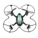 F10508 H108C 2.4G 4CH RC Quadcopter RTF with 2MP Camera FPV and LED Light Original Package