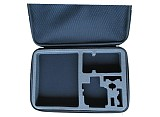 F07568 Large Storage Bag Portable Case Tool kit for Gopro 2 / 3 / 3+ Camera and Accessories
