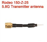 5.8G transmitter antenna for Walkera F150 Quadcopter Rodeo 150-Z-25 F18114