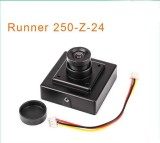 Original Walkera Runner 250-Z-24 RC Part FPV PAL 800TVL HD Mini Camera for Walkera Runner 250 RC Quadcopter
