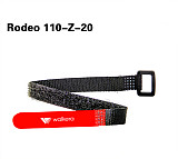 Walkera Rodeo 110 FPV Racing Drone Replacement Rodeo 110-Z-20 Nylon Velcro