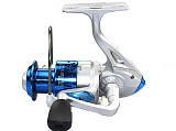 S11193 Diaodelai Fishing Tackle English Standard Fishing Reel 2111 3 Axis Spinning Reel Fishing Rod Round