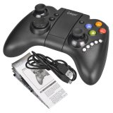 AB14744 Ipega PG-9021 Classic Telescopic Wireless Bluetooth Gaming Game Controller Gamepad Joystick for Android IOS PC T