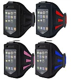 Travel Accessory Solf Belt Sport Arm Band Bag Holder Pouch Armband For iphone 4 4G 4S 3G 3GS iPod