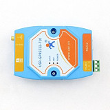 Q00217 USR-GPRS232-710 Serial RS232/RS485 to GPRS DTU Converter Support GSM Net