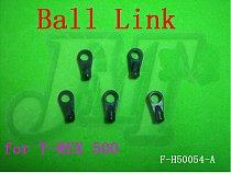 F00790 F-H50054-A Ball Link for T-REX Trex 500 (1PCS)