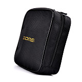 Zomei 6 Pocket Wallet Filter Bag Storage Holder 13*8*19cm for 16x Round / Square DSLR Camera Fliters 100*100mm 100*150mm