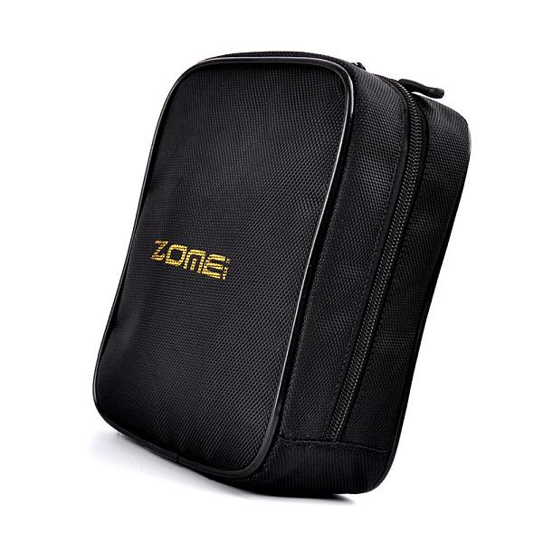 Zomei 6 Pocket Wallet Filter Bag Storage Holder 13*8*19cm for 16x Round / Square DSLR Camera Fliters 100*100mm 100*150mm