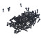 F15341 100Pcs M2.5*10 M2.5 Hex Screws 10mm for DIY DJI F450 F550 RC Quadcopter Drone MultiCopter Flamewheel Frame Assemb