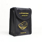 Battery Safe Guard Charging Protection Fireproof Explosionproof Bag for DJI MAVIC PRO