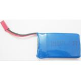 V686 Spare Parts 3.7V 730mAh Lipo Battery V686-20 for WLtoys JJRC V686 RC Quadcopter Drone