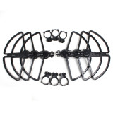 Plastic Quick Release Propeller Guard Protector Cover Bumper for YUNEEC Typhoon H480 Quadcopter Spare Parts Accessories