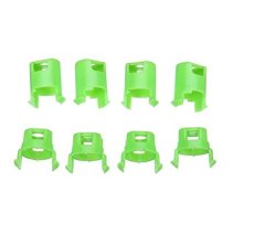Wltoys V272 RC Quadcopter Part Motor Base V272-07 Colors Green