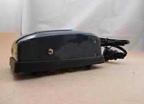 1pc 5W 220V Super Silent 2 Outlet Aquarium Air Pump Fish Tank Oxygen Air Pump