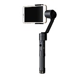 Zhiyun Z1-Smooth-II 3 Axis Brushless Handheld Gimbal Stabilizer for smartphone handheld within 6.5 Screen F18165