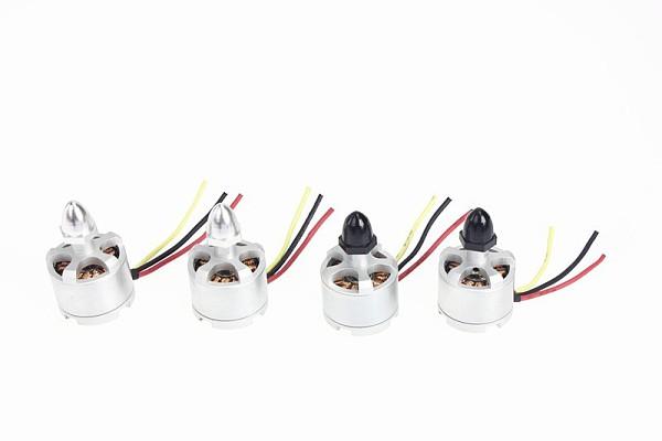 OEM 4 pcs/Lot D2212 920KV Clockwise Counter-clockwise CW CCW Brushless Motor for DJI Phantom F330 F450 F550 X525 Mu