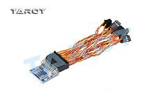 Tarot 8CH Receiver Signal Conversion Module PWM/PPM/SBUS/DBUS/S-BUS/D-BUS/Pixhawk TL2981 for RC Multicopter Drone Quadcopter