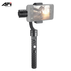 Handheld Electronic 3-axis Stabilizer Gimbal For Mobile Phone Camera Live Camera Stabilizer