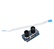 Walkera Vitus 320-Z-40 front infrared board for Vitus 320 Portable Folding Aircraft Quadcopter