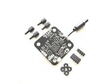 FSD-252VTX 40CH Mini VTX 25mw / 200mw Switchable Integrated OSD VTX-OSD Buzzer for Flytower FPV DIY RC Racing Drone