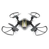 JJRC H44WH DIAMAN Foldable Pocket Drone Selfie 720P WiFi Camera FPV Quadcopter