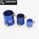 1x Hobbywing SEAKING Water Cooling Jacket Water-Cooled Tube Cover for Motor 2040 2848 3660 Tube-2040 Tube-2848 Tube-3660