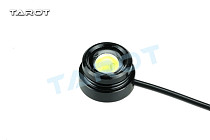 Tarot LED Highlight Single Light / Red TL2816-10 for multi-rotor models 650 or bigger