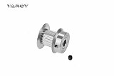 Tarot 380 motor belt gear 19T / 20T / 21T / 22T / 24T 7075 aluminum alloy