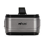 MJX D43 5.8G FPV Monitor 4.3 inch LCD Screen RC Brushless Drone Spare Parts with G3 Goggles fits for C5820 Bugs 3 C5830 Bugs 6