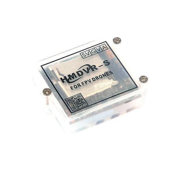 HMDVR-S DVR Video Audio Recorder for Micro FPV Quadrocopter Multicopter RC Drone