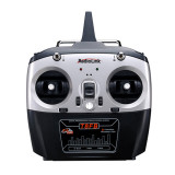 RadioLink T8FB 2.4GHz 8ch RC Transmitter R8EF Receiver Combo Remote Rontrol for RC Helicopter DIY RC Quadcopter Plane