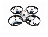 KINGKONG ET115 PNP Brushless FPV RC Racing Drone Mini Quadcopter with Receiver