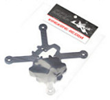 Carbon Fiber Bottom Plate for KINGKONG ET100 ET115 ET125 FPV Racing Drone Quadrocopter