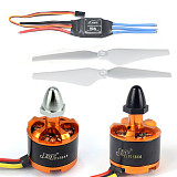 4-Axis Assembled RC Helicopter with QQ Super Flight Control+T6EHP-E 6Ch Transmitter+11.1V 3300Mah 25C Battery