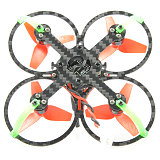 JMT Beebee-66 Carbon Fiber Brushless FPV Racing Drone RC Racer PNP With DSMX FRSKY Receiver