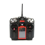 Flysky FS-I8 8 Channel Transmitter with IA10B / IA6B Receiver RC Remote Conroller 2.4G 8CH for Drone Quadcopter Helicopter