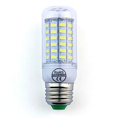 1x Led Corn Bulb E27 Led Lamp 220V 4W 5W SMD 5730 69 72 LEDs Lampada Spotlight Lanterna Candle Chandelier Energy Saving Lights
