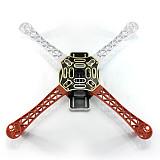 Axis RC Multi QuadCopter Drone RTF ARF KK V2.3 Circuit board 1000KV Motor 30A ESC Lipo F450 Frame Kit 6ch TX RX