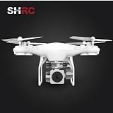 HR SH5H Wifi FPV Drone Wide Angle 1080P Camera 4CH Mini RC Quadcopter RTF Toy