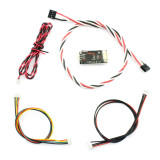 RadioLink PRM-03 OSD Telemetry Module for AT9S AT10 RC Drone Suit PIX APM R9D R9DS R10D R10DII R10DS R12DS