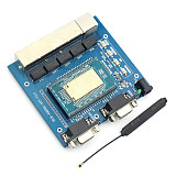 HLK-7688A Module MT7688AN Chip Supports Linux/OpenWrt Startkit Smart Devices and Cloud Services Applications MT7688A