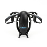 FQ777 FQ28 Mini Folding Remote control Aircraft RC Drone 200W Camera WIFI FPV Real-time Transmission
