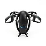 FQ777 FQ28 Mini Folding Remote control Aircraft RC Drone 200W Camera WIFI FPV Real-time Transmission